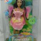 Barbie FairyTopia Wonder Fairy - Elina & Bibble Black