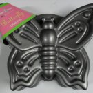 NordicWare Spring Butterfly Bundt Cake Pan NEW