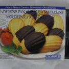 French Madeleine Vintage Cake Pan