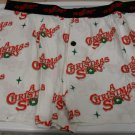 A Christmas Story Mens XL Boxer Shorts