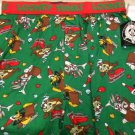 Looney Tunes Bugs Bunny Mens XL Boxer Shorts