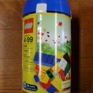Lego Creator 4026 Gift Canister  - Blue Cap