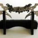 Miniature Klingon Bat'leth