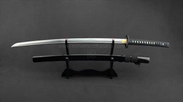 Last Samurai Hand Forged Katana