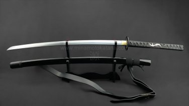 Hand Forged High Carbon Steel Heroes Katana