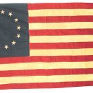 American Betsy Ross Flag - Large - GFL05