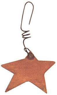 Star Ornaments - 12 pc. set - G2133
