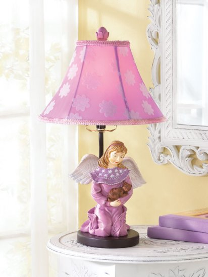 ANGEL TABLE LAMP - MM37177