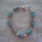 Pastel & Silver Bracelet - TTps