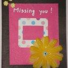 Missing You Card - NNmy01