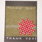 Thank You Card - NNty04
