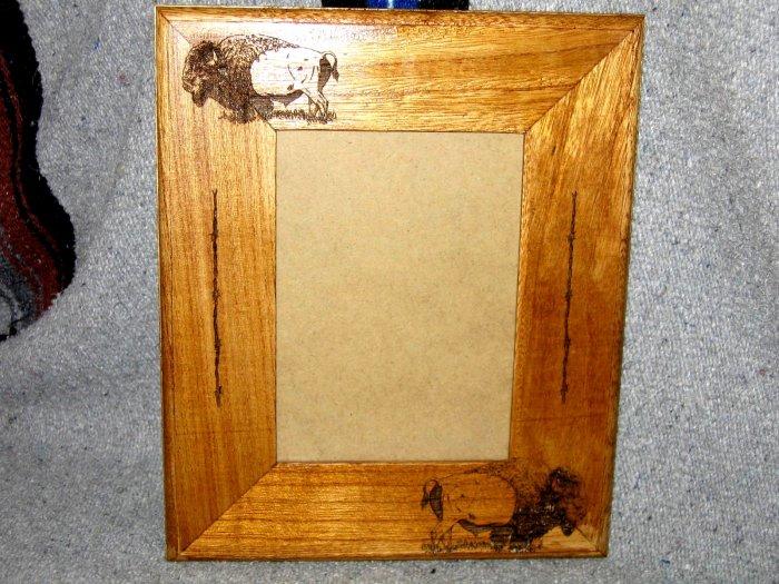 Buffalo Frame - CNSbf