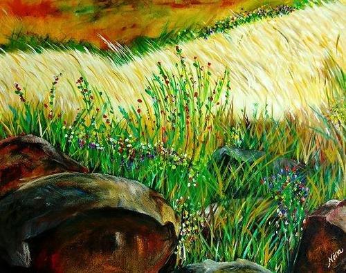 Wheat - NW90120