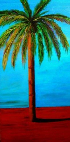 Palm Tree - NW90166