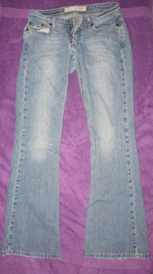 Express Jeans - Size 2R - BBlm