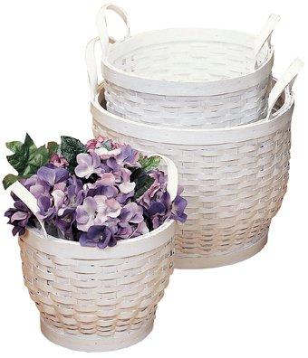 Garden Basket Trio - CWIG103044