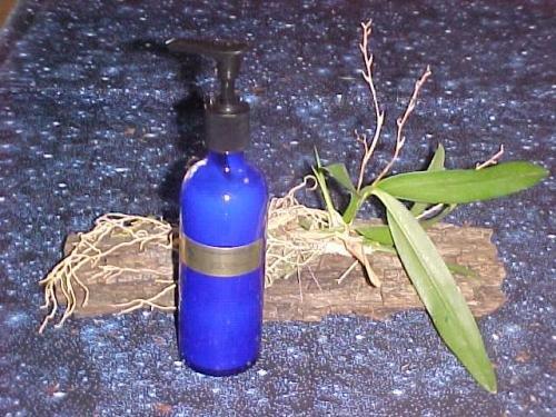 Essential Oil Cleanser - DPeoc