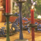 Farmhouse Candlesticks - 3 pc Set - CWG105137