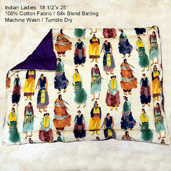Indian Ladies Pet Sleeping Pad - BTils