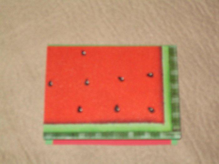 Watermelon Thank You Card - CTty