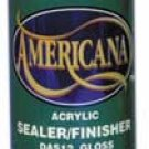 Americana Gloss Spray Sealer/Finisher - CWADAS12