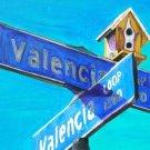 Valencia Print - NWvp
