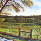 Countryside Print - NWcp