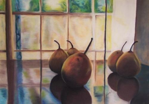 Pears Print - NWpp