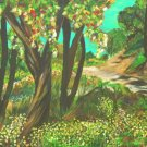 Chula Trail Print - NWctp