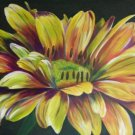 Yellow Daisy Print - NWcp