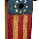 Americana Birdhouse - GJHE5379