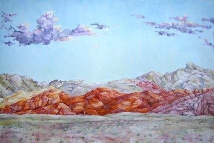 Red Rock Sunset - RRrr