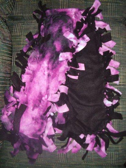 Handmade Fleece Scarves - BBsc