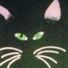 My Cat's Face - DDcf