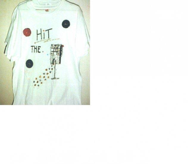 Jackpot Casino Shirt! - DDjp