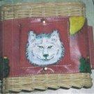 Wolf Basket - DDwb