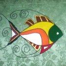 Egyptian Fish - DDef