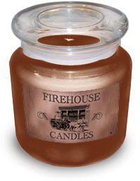Chocolate Candle 16 oz. - FHcc16