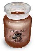 Chocolate Candle 5 oz. - FHcc5