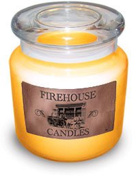 Creme Brulee Candle 16 oz. - FHcb