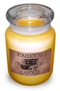 Creme Brulee Candle 5 oz. - FHcb5