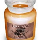 Fireplace Candle 5 oz. - FHfi5
