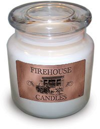 Fireside Candle 16 oz. - FHfs16