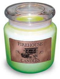 Fresh Cut Glass Candle 16 oz. - FHfc