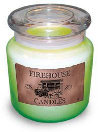 Green Apple Candle 16 oz. - FHga16