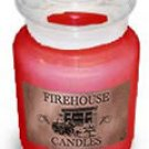 Jingleberry Candle 5 oz. - FHji5