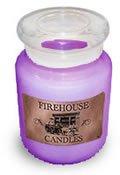 Lavender Candle 5 oz. - FHla5