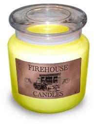 Lemon Candle 16 oz. - FHle16