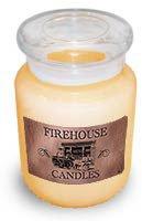 Orange Citrus Candle 5 oz. - FHor5