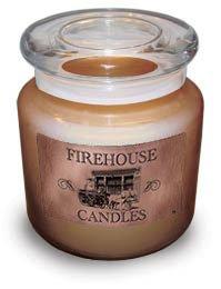 Pumpkin Spice Candle 16 oz. - FHps16